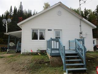 House for sale in La Tuque, Mauricie, 1299, Rang  Ouest, 15616646 - Centris.ca