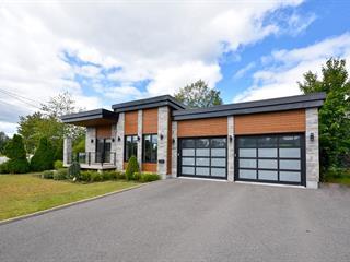 House for sale in Québec (La Haute-Saint-Charles), Capitale-Nationale, 2222, Avenue  Industrielle, 24815558 - Centris.ca
