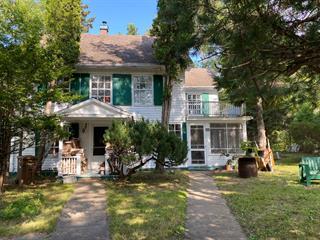Maison à vendre à Les Éboulements, Capitale-Nationale, 589, Chemin du Quai, 19256182 - Centris.ca