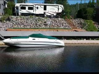 Terrain à vendre à Fossambault-sur-le-Lac, Capitale-Nationale, 144, Avenue de la Rivière, 28647387 - Centris.ca