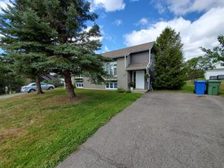 Duplex à vendre à Amqui, Bas-Saint-Laurent, 110 - 112, Rue  Marc-Aurèle-Fortin, 19864222 - Centris.ca