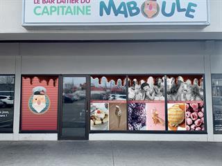 Commerce à vendre à Sainte-Julie, Montérégie, 1950, Chemin du Fer-à-Cheval, 20174146 - Centris.ca