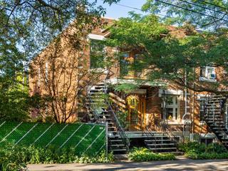 Triplex for sale in Montréal (Rosemont/La Petite-Patrie), Montréal (Island), 6726 - 6730, Avenue des Érables, 27437025 - Centris.ca