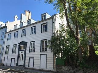 Quadruplex for sale in Québec (La Cité-Limoilou), Capitale-Nationale, 45, Avenue  Sainte-Geneviève, 19164424 - Centris.ca