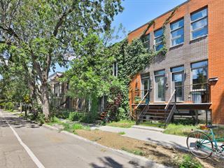 Condo à vendre à Montréal (Rosemont/La Petite-Patrie), Montréal (Île), 6533, Rue de Bordeaux, 26288603 - Centris.ca