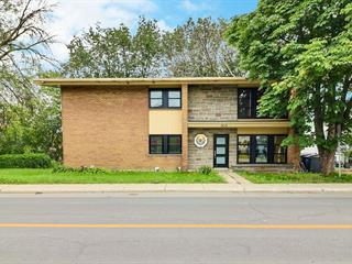 Quadruplex for sale in Terrebonne (Terrebonne), Lanaudière, 300, Rue  Saint-Louis, 17478354 - Centris.ca