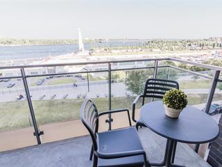 Condo / Appartement à louer à Montréal (Ville-Marie), Montréal (Île), 901, Rue de la Commune Est, app. 509, 21820271 - Centris.ca
