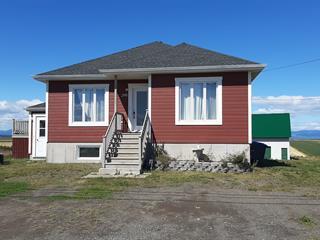 Maison à vendre à Kamouraska, Bas-Saint-Laurent, 295, Rang de la Haute-Ville, 13673962 - Centris.ca