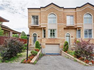 Maison à vendre à Brossard, Montérégie, 7458, Place  Tanger, 24972076 - Centris.ca