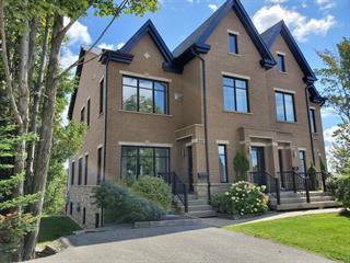 Condo à vendre à Sherbrooke (Les Nations), Estrie, 848, Rue du Chardonnay, 12193801 - Centris.ca