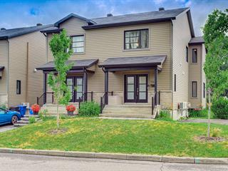 Maison en copropriété à vendre à Québec (Sainte-Foy/Sillery/Cap-Rouge), Capitale-Nationale, 751, Avenue du Colonel-Jones, 24434761 - Centris.ca