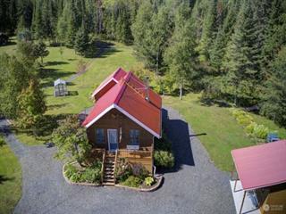 House for sale in Saint-Théophile, Chaudière-Appalaches, 442 - 450, Route du Président-Kennedy, 10514368 - Centris.ca