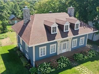 House for sale in Saint-Jean-Port-Joli, Chaudière-Appalaches, 60, Avenue  De Gaspé Est, 13406906 - Centris.ca