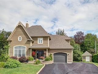 Maison à vendre à Boischatel, Capitale-Nationale, 134, Rue du Carbone, 15596661 - Centris.ca