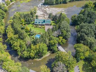 Maison à vendre à L'Épiphanie, Lanaudière, 2, Île  Lévesque, 15864596 - Centris.ca