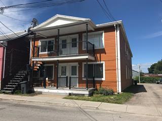 Quadruplex à vendre à Berthierville, Lanaudière, 270 - 274, Rue  De Frontenac, 10230194 - Centris.ca