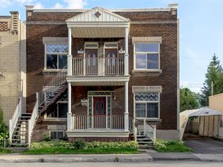 Triplex à vendre à Montréal (Le Sud-Ouest), Montréal (Île), 3012 - 3016, Rue  Jolicoeur, 26344303 - Centris.ca