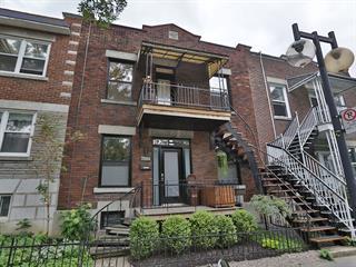 Condo for sale in Montréal (Villeray/Saint-Michel/Parc-Extension), Montréal (Island), 7982, Rue  Saint-André, 21611390 - Centris.ca