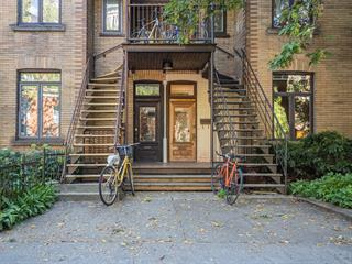 Condo for sale in Montréal (Le Plateau-Mont-Royal), Montréal (Island), 5596, Rue  Waverly, 27886769 - Centris.ca