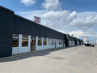 Commercial building for sale in Montréal (Saint-Léonard), Montréal (Island), 5715 - 5758, boulevard  Métropolitain Est, 27275036 - Centris.ca