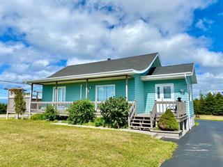 Maison à vendre à Les Îles-de-la-Madeleine, Gaspésie/Îles-de-la-Madeleine, 60, Chemin  Miousse, 26532049 - Centris.ca