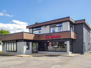 Bâtisse commerciale à vendre à Trois-Rivières, Mauricie, 276, boulevard  Sainte-Madeleine, 13608814 - Centris.ca