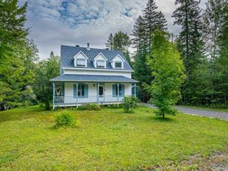 Maison à vendre à Saint-Adolphe-d'Howard, Laurentides, 105, Chemin de la Seigneurie, 10411564 - Centris.ca