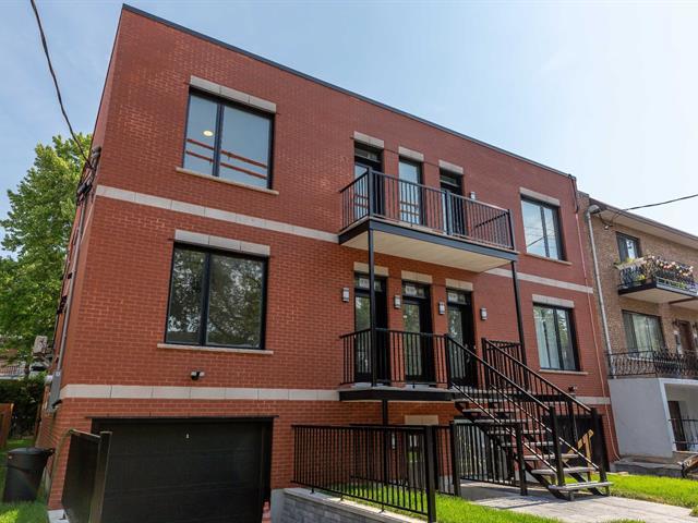 Condo à vendre à Montréal (Ahuntsic-Cartierville), Montréal (Île), 10165, Rue de Lille, 12476053 - Centris.ca