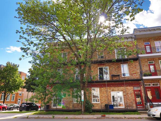 House for rent in Québec (La Cité-Limoilou), Capitale-Nationale, 519, 4e Avenue, apt. 3, 26771138 - Centris.ca