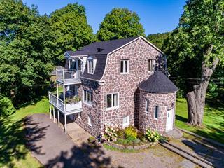 House for sale in Cap-Santé, Capitale-Nationale, 37 - 39, Vieux Chemin, 27924697 - Centris.ca
