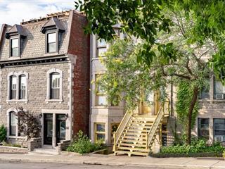 Maison à vendre à Montréal (Ville-Marie), Montréal (Île), 2010Z - 2012Z, Rue  Saint-Hubert, 9793436 - Centris.ca