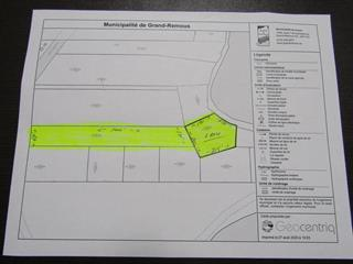 Lot for sale in Grand-Remous, Outaouais, Chemin  Anderson, 13482117 - Centris.ca