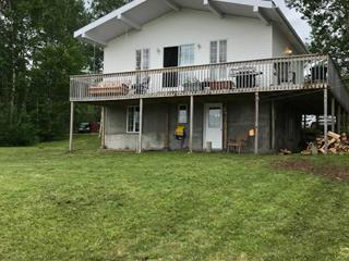 Maison à vendre à Sept-Îles, Côte-Nord, 1872, Chemin du Lac-Labrie, 9022343 - Centris.ca