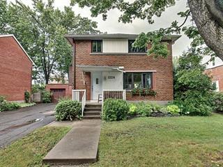 Maison à vendre à Montréal (Ahuntsic-Cartierville), Montréal (Île), 12124, Rue  Saint-Évariste, 17585093 - Centris.ca