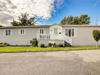 Maison mobile à vendre à Longueuil (Saint-Hubert), Montérégie, 3950, boulevard  Sir-Wilfrid-Laurier, app. 631, 9005251 - Centris.ca