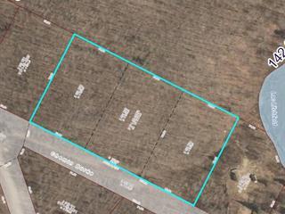 Terrain à vendre à Litchfield, Outaouais, Chemin  Burke, 15438658 - Centris.ca
