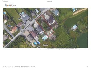 Terrain à vendre à Laval (Duvernay), Laval, Rang du Haut-Saint-François, 24317127 - Centris.ca