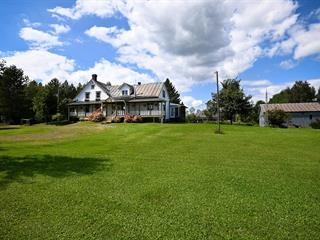Fermette à vendre à Sainte-Marie-de-Blandford, Centre-du-Québec, 155, Route des Cyprès, 12712646 - Centris.ca