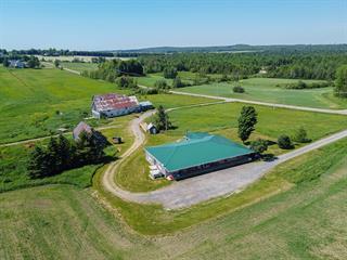 Farm for sale in L'Avenir, Centre-du-Québec, 1255, 7e Rang, 21286582 - Centris.ca