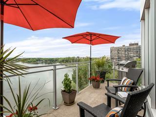 Condo à vendre à Montréal (Pierrefonds-Roxboro), Montréal (Île), 14399, boulevard  Gouin Ouest, app. 902, 22607504 - Centris.ca