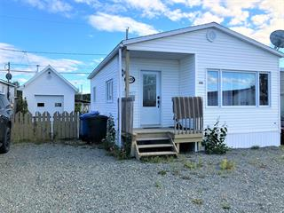 Mobile home for sale in Chibougamau, Nord-du-Québec, 1512, 13e Rue, 12845070 - Centris.ca