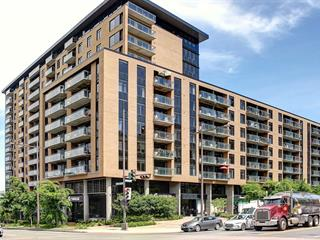 Condo for sale in Québec (La Cité-Limoilou), Capitale-Nationale, 1300, Chemin  Sainte-Foy, apt. 1011, 12058981 - Centris.ca
