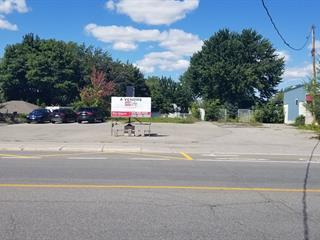 Land for sale in Laval (Fabreville), Laval, 3859, boulevard  Sainte-Rose, 16120611 - Centris.ca