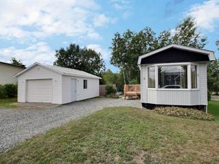 Maison mobile à vendre à Rouyn-Noranda, Abitibi-Témiscamingue, 5, Avenue des Tourterelles, 10191087 - Centris.ca