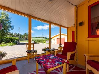 Maison à vendre à La Malbaie, Capitale-Nationale, 70, Rang  Saint-Joseph, 12164127 - Centris.ca
