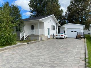 Maison à vendre à Lorrainville, Abitibi-Témiscamingue, 42, Rue  Saint-Joseph Sud, 25563439 - Centris.ca