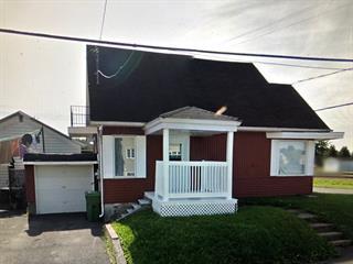 Maison à vendre à Salaberry-de-Valleyfield, Montérégie, 133, Rue  Laroche, 19742030 - Centris.ca