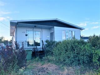 House for sale in Rouyn-Noranda, Abitibi-Témiscamingue, 13, 5e Avenue Est, 23137684 - Centris.ca