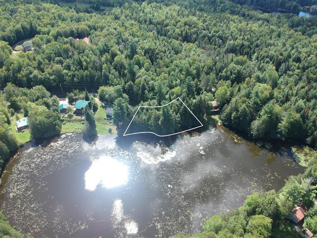 Lot for sale in Ripon, Outaouais, 24, Chemin des Écureuils, 16953961 - Centris.ca