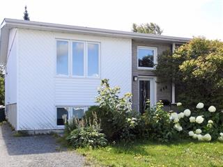 House for sale in Val-d'Or, Abitibi-Témiscamingue, 440, Rue  Beauvais, 21332787 - Centris.ca